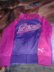 Manteau jacket