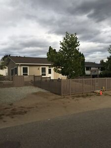 Kelowna (Old Glenmore) - brand new 2 bed/2 bath carriage house