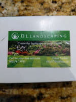 Landscape services large and small
