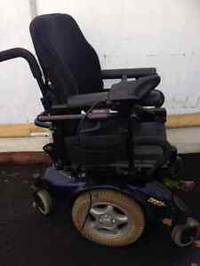 Electric wheel chair for sale Kitchener / Waterloo Kitchener Area image 2