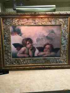 Sistine Madonna by Raphael West Island Greater Montréal image 1