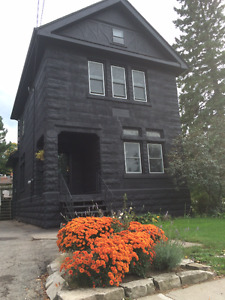 Historic Collingwood Home - Available May 1st, 2017