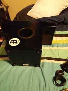 Meinl Cajon Slap-Top. Very little useage. Cambridge Kitchener Area image 5