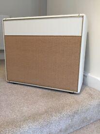 Ampmaker p1800 18 watt guitar valve amplifier
