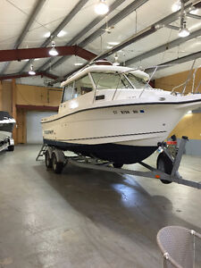"""""""Like New"""" Condition Sport Fishing"""