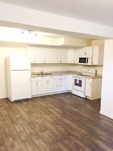 ALL INCLUSIVE 2 Bedroom Apartment Available Nov 15th,  2016