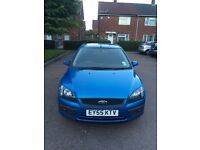 2005 Ford Focus 1.6 immaculate