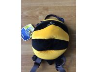Littlelife Bee Rucksack for your toddler