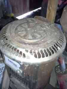 Empire Antique Wood Stove Regina Regina Area image 2