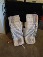 Intermediate goalie gear - bantam