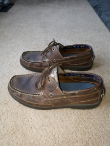 Timberland Boat Shoes (Sperry-like)