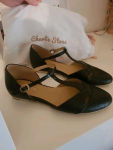 Charlie Stone Vegan shoes