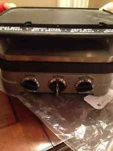 Griddler / panini maker for sale Kitchener / Waterloo Kitchener Area image 2