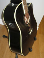 Fender T-bucket Guitar A/E