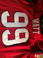 JJ Watt - Texans - NFL Jersey - Size 52