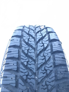 4 New Goodyear UltraGrip Winter 185/70R14 Tires with Rims!