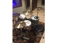 Drummer available for pro originals band