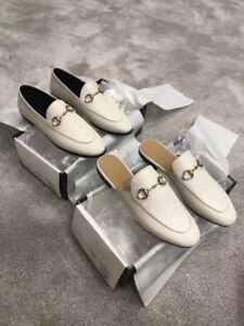 Gucci flat mule for 160$