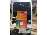 Apple iPad Air 2 16gb with warranty