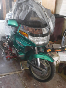 1994 Honda goldwing 1500se