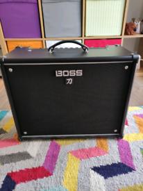 Boss katana mk1 electric guitar amp 100w