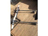 Thule bike rack for Kia sportage