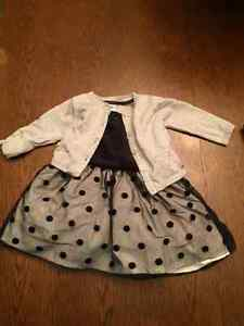 0-3 month and 3 month girls clothes London Ontario image 4