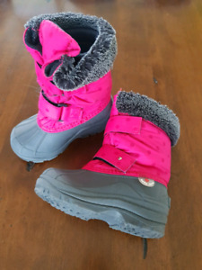 Botte d'hiver Baby Chou taille 8