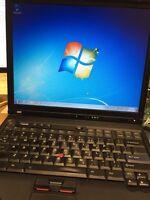 Thinkpad Laptop