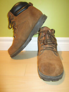Men's Hiking boots Size 12