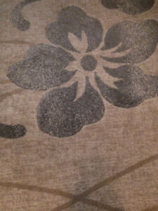 Area Rug Neutral Colours