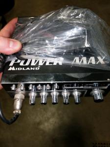 CB midland power max