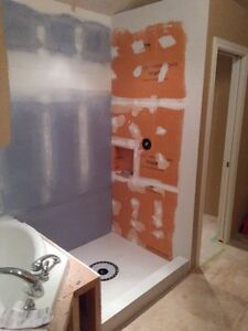Drywall renovation removal and installation Kitchener / Waterloo Kitchener Area image 2
