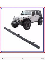 Jeep Smittybuilt Rock Guards