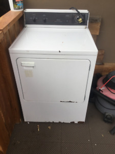 Viscount dryer for sale