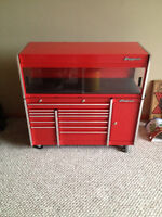 Snap on Display Toolbox
