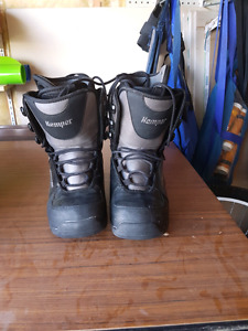 Kempler Snowboard boots