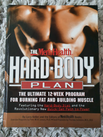 Men's Health Hard Body Plan