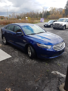 2013 Ford Taurus SEL Sedan *****REDUCED*****