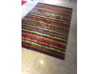 Multi Colour Rug