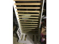 Childrens junior bed frame from John lewis