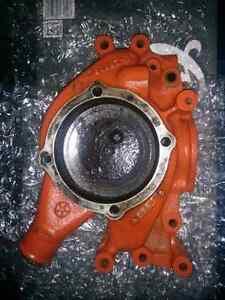 67-71 dodge mopar 426 hemi, 440, 383 water pump housing