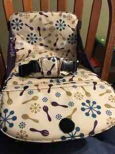 Travel Booster Seat 12 months and up Gatineau Ottawa / Gatineau Area image 2
