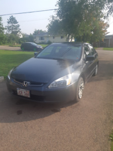 2003 Honda Accord for Sale