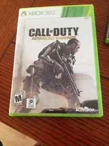call of duty advanced warfare (360)