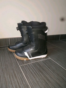 Ride Snowboard Boots Size 12