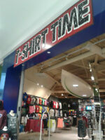 Part Time Sales Associate Needed.