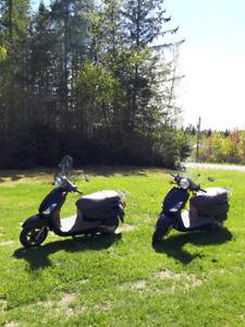 Scooter - 2009 Sym