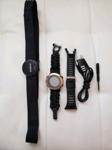 Suunto Ambit2 watch/montre with/avec HR