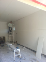 ABSOLUTE DRYWALL AND TAPING